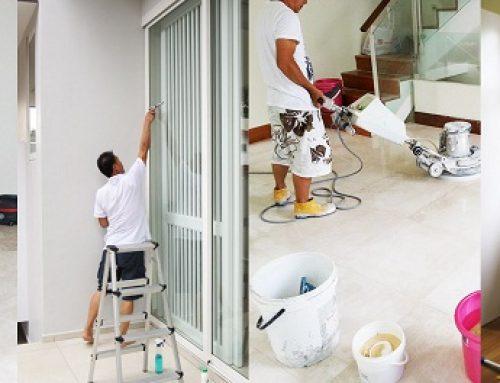 شركة تنظيف فلل الفجيرة |0561581557|شركة الايمان