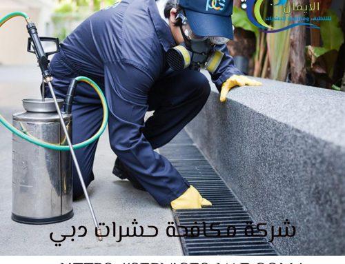 شركة مكافحة حشرات دبي |0561581557|رش حشرات معتمد